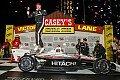 IndyCar - Iowa - Rennen 12