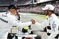 Formel 1: Keine Psychotricks: So will Bottas Hamilton schlagen