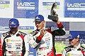 WRC - Rallye Finnland - Alle Fotos vom 9. WM-Rennen