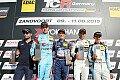 ADAC TCR Germany: Max Hesse feiert seinen ersten Sieg