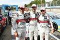 DTM Live-Ticker Brands Hatch: Reaktionen zu Rene Rasts Sieg