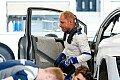 Valtteri Bottas: WRC-Test in Deutschland im Formel-1-Urlaub