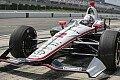 IndyCar - Pocono - Rennen 14