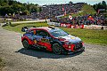 WRC 2020: Kalender inklusive Rallye Deutschland offiziell