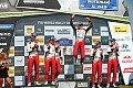 WRC - Rallye Deutschland - Alle Fotos vom 10. WM-Rennen