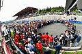Formel 2 und Formel 3 Monza 2019: News-Ticker zum Italien GP
