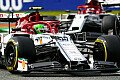Formel 1: Alfa mit Stadtkurs-Sorge? Räikkönen: Monaco war mal