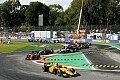 Formel 2 und Formel 3 Sotschi 2019: News-Ticker zum Russland GP