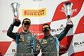 Blancpain GT World Challenge: R-Motorsport mit Saison zufrieden