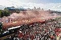Formel 1 - Italien GP - Sonntag