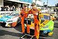 ADAC GT Masters:Bortolotti/Engelhart machen Titelkampf spannend