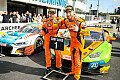 ADAC GT Masters: Orange1 by GRT Grasser bereit für Showdown