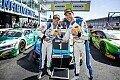 ADAC GT Masters: Meisterstück von Niederhauser & van der Linde