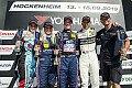 ADAC TCR Germany: Hesse macht sich mit Sieg zum Titelfavoriten