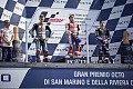 MotoGP - San Marino GP - MotoGP Misano - Sonntag