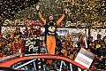 NASCAR - South Point 400 - Rennen 27, Playoffs