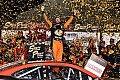 NASCAR - South Point 400 - Rennen 27, Playoffs