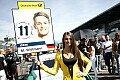 DTM - Nürburgring - Grid Girls Nürburgring