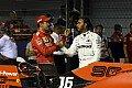 Hamilton nur dank Auto Weltmeister? Vettel: Verdient die Titel