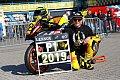 ADAC Junior Cup: Lennox Lehmann wird frühzeitig Champion 2019