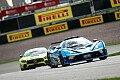 Titelkampf der ADAC GT4 Germany spitzt sich zu