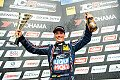 ADAC TCR Germany - Max Hesse neuer ADAC TCR Germany-Champion