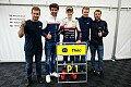 Pourchaire feiert Titel in der ADAC Formel 4