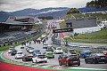 Formel E - Krone E-Mobility Play Days: Bilder aus Spielberg