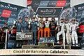 Blancpain GT Series: R-Motorsport beendet Saison mit Podest
