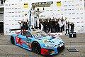 Perfektes Saisonende für Patric Niederhauser im ADAC GT Masters