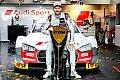 Audi-Star Rene Rast plant Kauf seiner DTM-Meisterautos