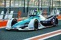 Formel E: NIO 333 FE Team präsentiert neue Fahrer und Auto