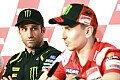 MotoGP - Große Erwartung an Zarco: Kann besser als Lorenzo sein