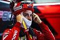 Formel 1, Leclerc widerspricht Gerücht: Kein 2020-Motor verbaut