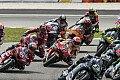 MotoGP - Dorna stellt klar: Absage der Saison letztes Mittel