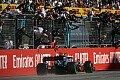 Formel 1 - USA GP - Rennen