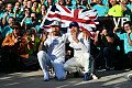 Formel 1 - USA GP - Sonntag