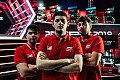 Formel 1 eSports: Ferrari-Junior Tonizza vor Titelgewinn 2019