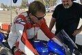 MotoGP - Wayne Rainey fährt wieder Motorrad