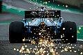 Formel 1 - Brasilien GP - Freitag