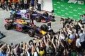 Formel 1 - Brasilien GP - Sonntag
