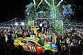 NASCAR - Ford EcoBoost 400 - Rennen 36, Finale
