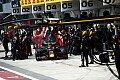 Formel 1, Red Bull außerirdisch: Rekord-Boxenstopp in 1,82