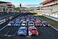 DTM - DTM trifft Super GT in Fuji: Die besten Bilder vom Dream Race