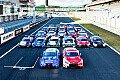 DTM x Super GT, Fuji-Training: Unfälle, Abbrüche, Rast-Bestzeit