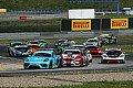 Kalender der ADAC GT4 Germany 2020 steht fest