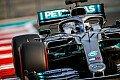 Formel 1 - Abu Dhabi Test - Pirelli-Reifentest - Dienstag