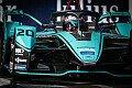 Formel E Chile, Qualifying: Evans klaut Max Günther die Pole