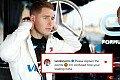 Formel E: Selbst Lando Norris wusste nichts vom Saisonauftakt