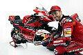MotoGP: Ducati zeigt seine Desmosedici im 2020er-Design